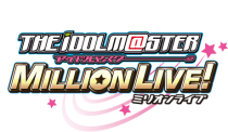 THE IDOLM@STER MILLON LIVE!