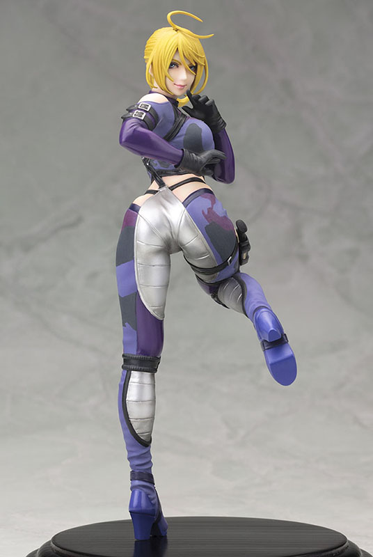 Tekken Nina Williams Bishoujo Statue