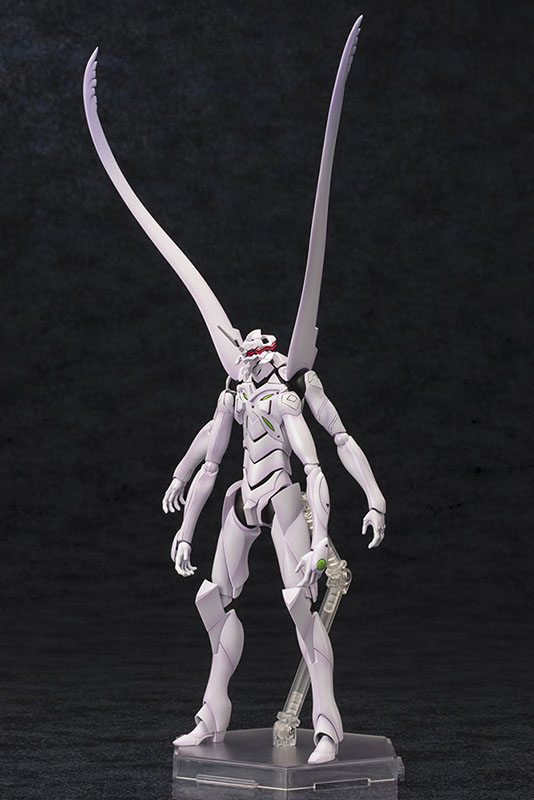Evangelion 3 0 You Can Not Redo Evangelion No 13 Giji Shinka3 Plastic Model Kit Plastic Model Kotobukiya
