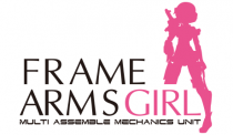 FRAME ARMS GIRL