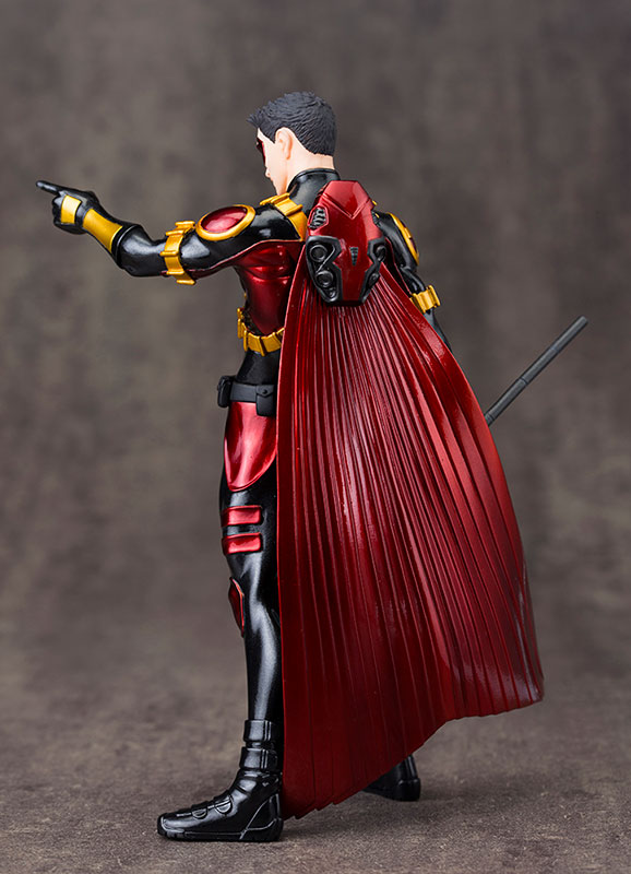 dc comics red robin new 52 artfx  statue