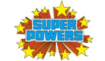 SUPER POWERS CLASSIC