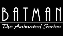 BATMAN:The Animated Series
